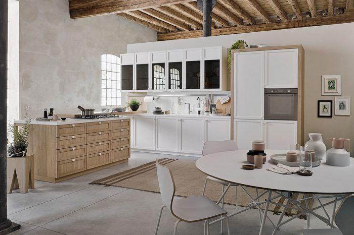Cuisine Contemporaneo | Cuisiniste Nice 06 | Massimo Cucine