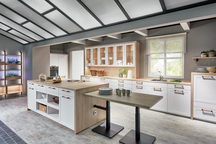 Cuisine Cottage | Cuisiniste Nice | Massimo Cucine