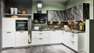 Cuisine Maglia | Cuisiniste Monaco | Massimo Cucine