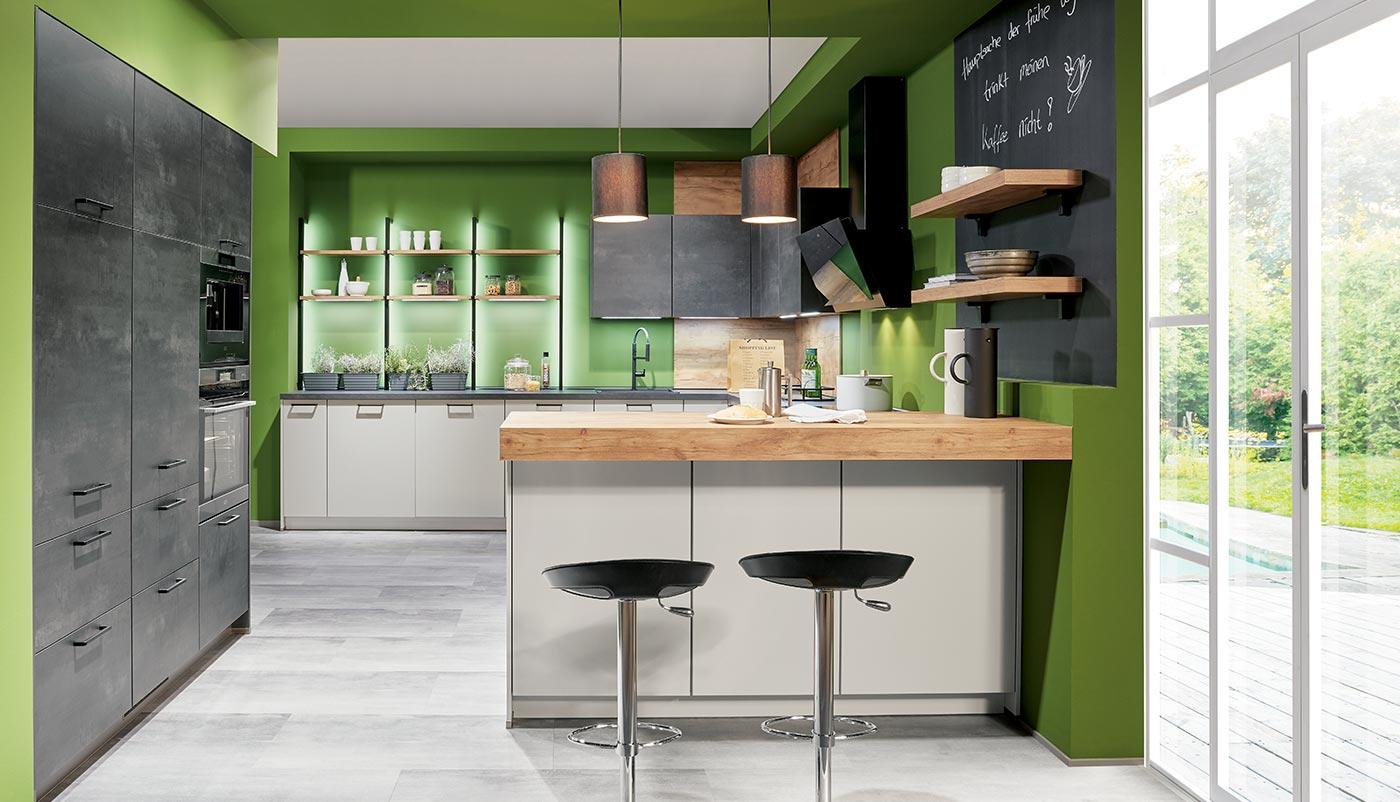 Cuisine Maglia | Cuisiniste Antibes | Massimo Cucine