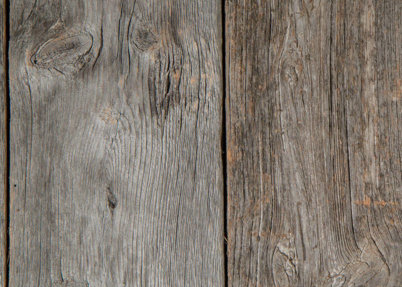 Table vieux bois | Massimo Nice