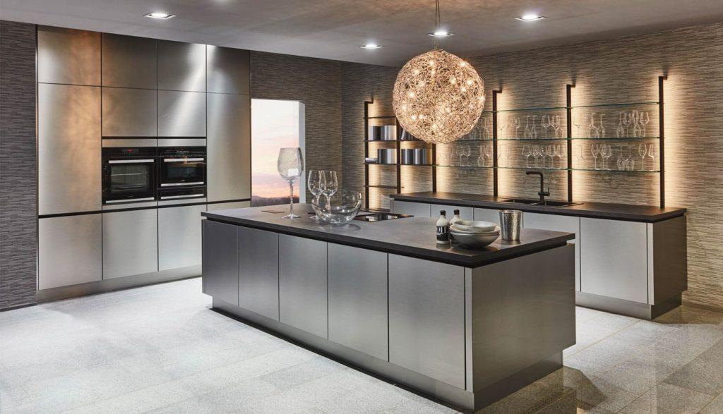 Cuisiniste Nice l Massimo Cucine | Magasin de cuisine design ...