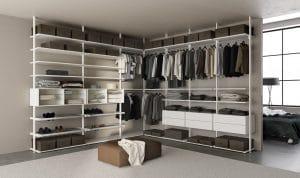 Dressing & Garde-robe Loft | Massimo Nice