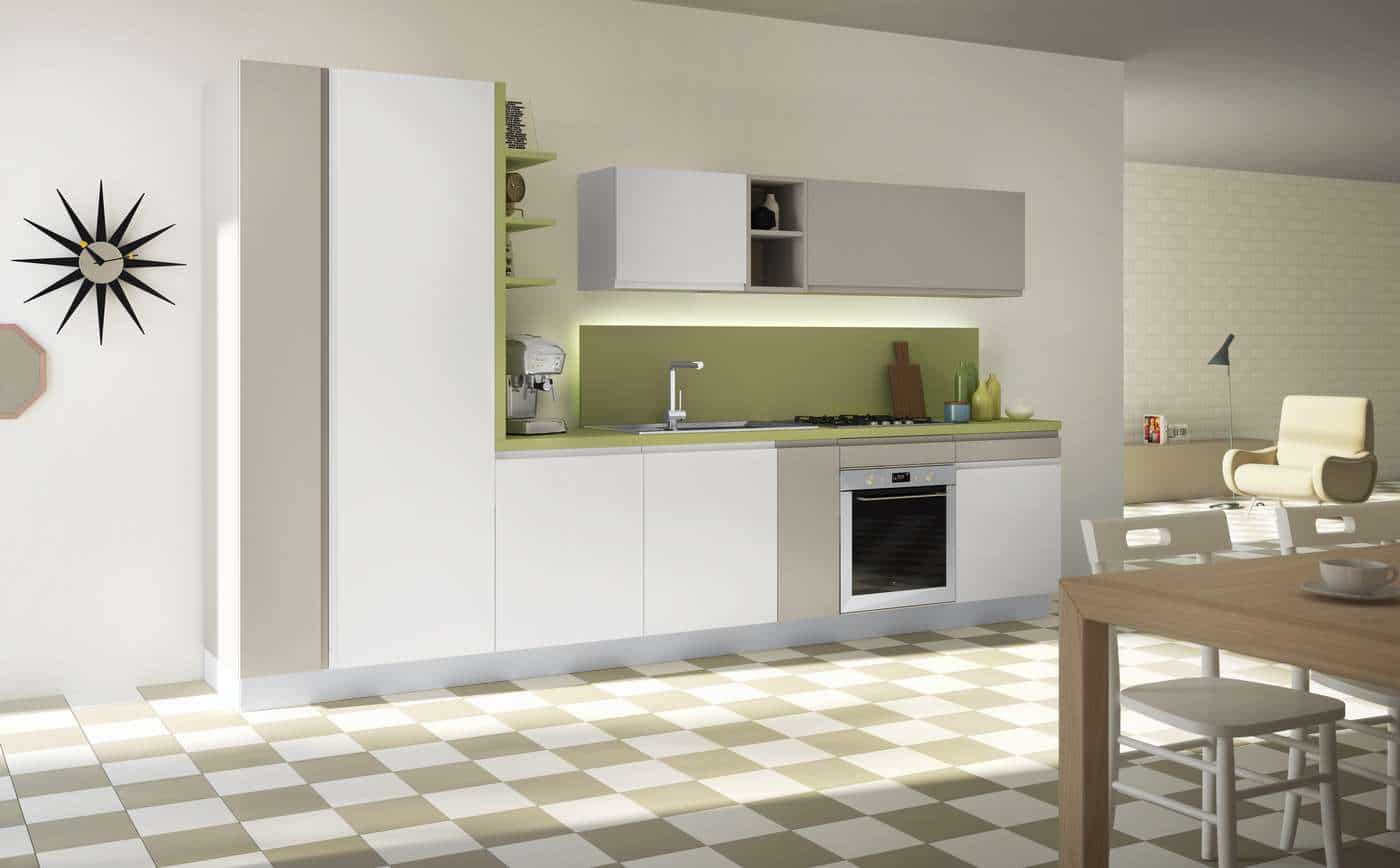 Photo cuisine SMILE Cuisiniste Alpes Maritimes | Massimo Cucine